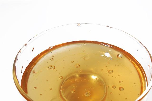 Galleria foto - Disinfettante naturale: il miele Foto 1