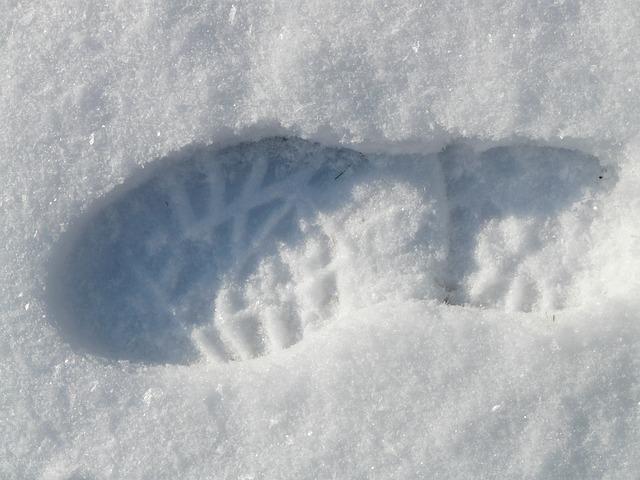 Galleria foto - Problema piedi freddi Foto 3