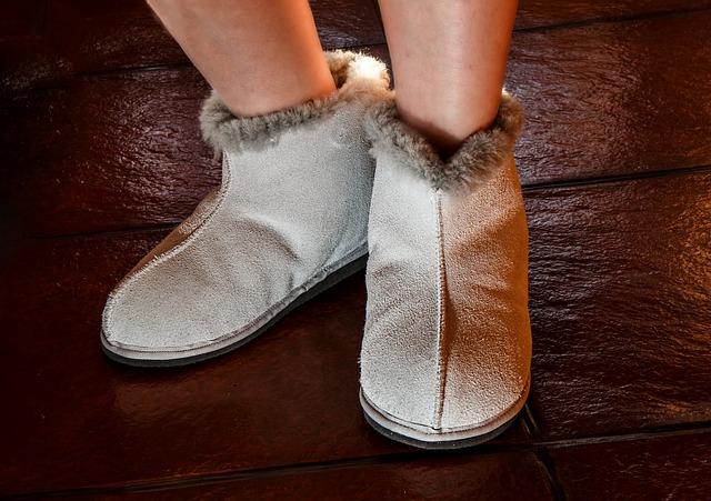Galleria foto - Problema piedi freddi Foto 2