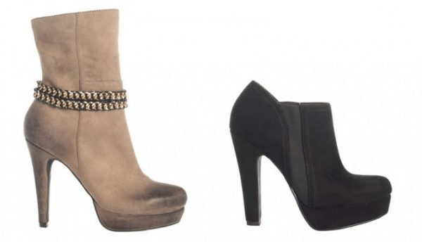 1bce226b30 Primadonna collezione scarpe donna inverno