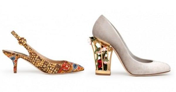 dolce e gabbana shoes coll autunnoinverno20132014 2 d8790ef6ec0