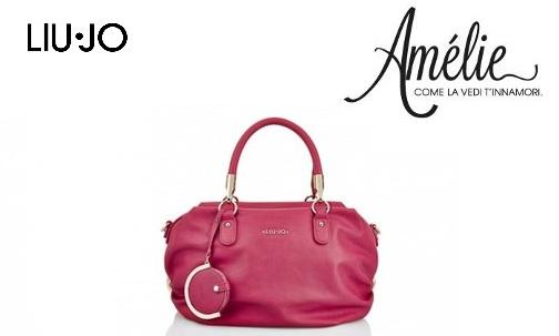 8e8ffef7a7041 Liu Jo Amelie nuova borsa 2013