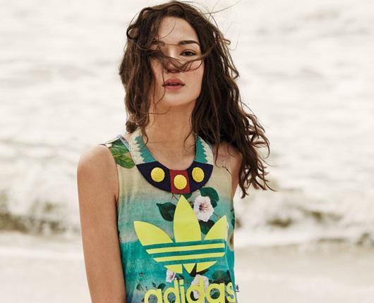 Adidas Originals speciale collezione Brasile