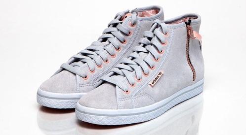 Adidas, AW LAB e Vanity Fair speciale San Valentino 2014