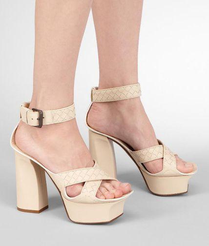 Bottega Veneta scarpe donna 2014