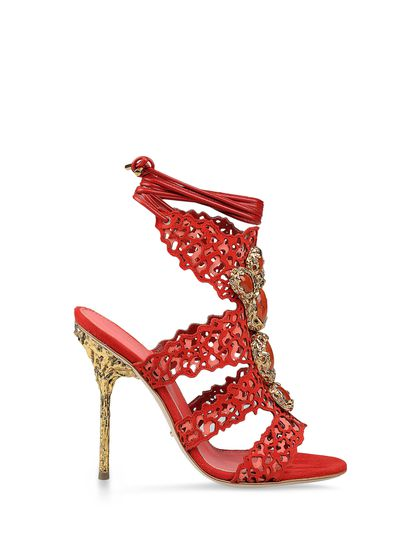 Sergio Rossi scarpe ricercate 2014