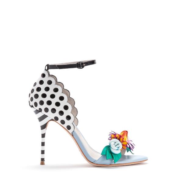 Sophia Webster nuova collezione scarpe 2014