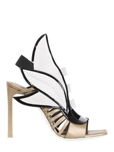 Gianmarco Lorenzi scarpe donna 2014