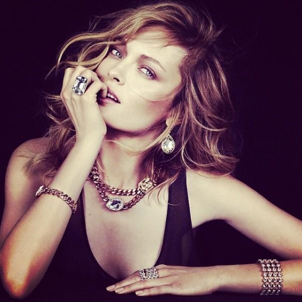 Rebecca collezione gioielli 2014