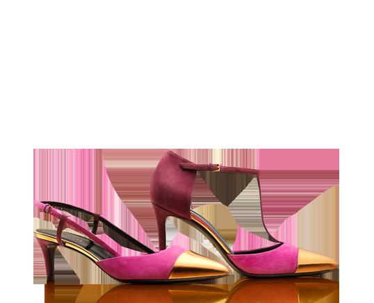 meet d1946 26d5c Gucci scarpe donna nuova collezione