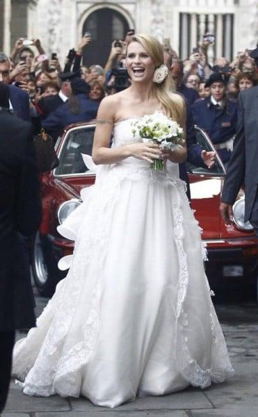 michelle hunziker matrimonio trussardi ottobre 2014_1