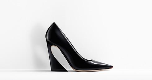 Christian Dior scarpe donna nuova collezione