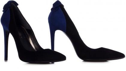 Loriblu collezione scarpe donna inverno