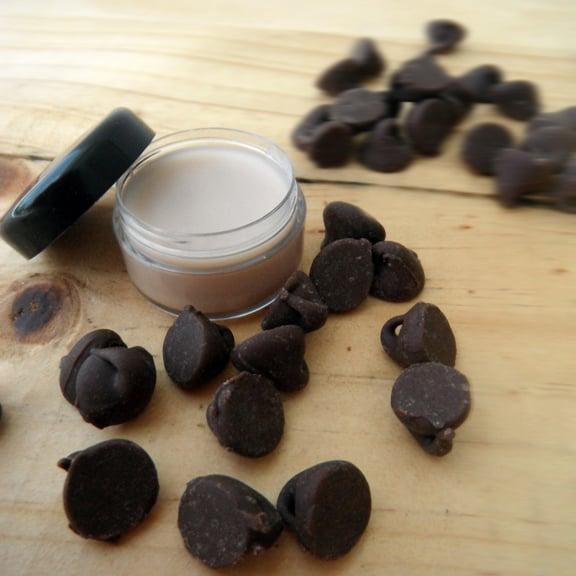 Burro cacao al cioccolato fai da te