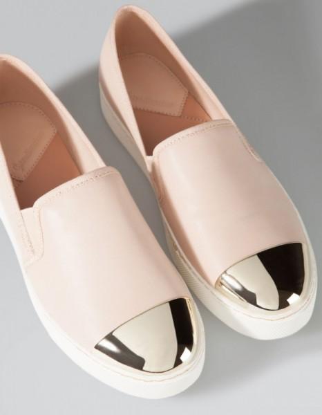 calzature slip on