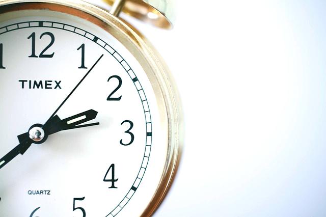 Dieta dell' orologio