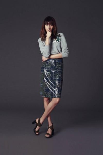 buy popular f0843 b5db8 Pinko collezione abbigliamento donna 2015