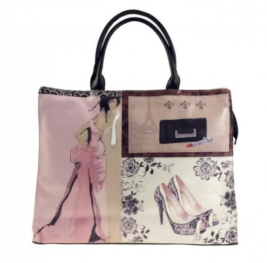 Camomilla borse nuova collezione 2015
