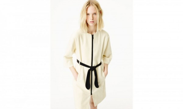 73c8b6f171d4 Zara nuova collezione donna estate 2015