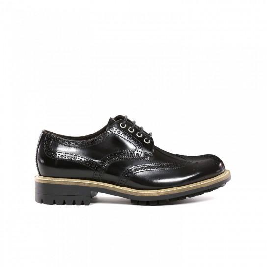 ca30dcb9612ad Pollini uomo collezione scarpe 2015