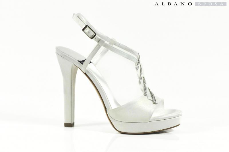 Scarpe Albano Sposa Online.Albano Calzature Sposa 2015