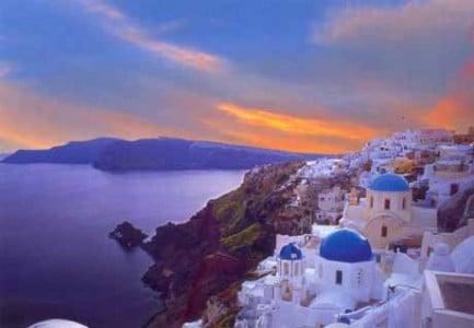 Viaggi di nozze economici: Grecia e Irlanda