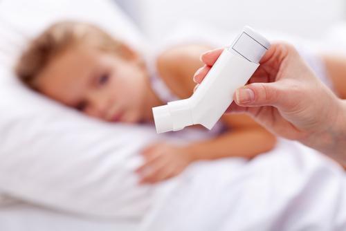 Asma nei bambini: sintomi e cure