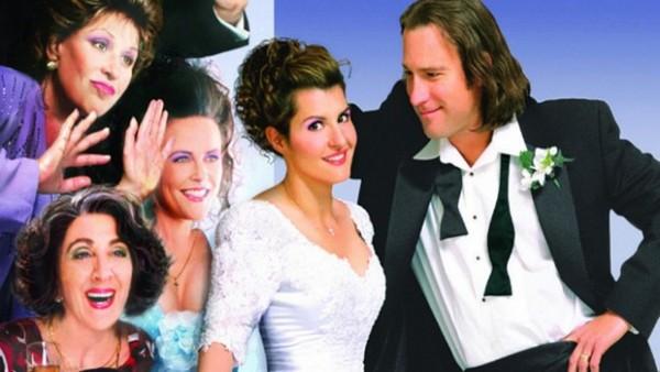 grasso grosso matrimonio greco