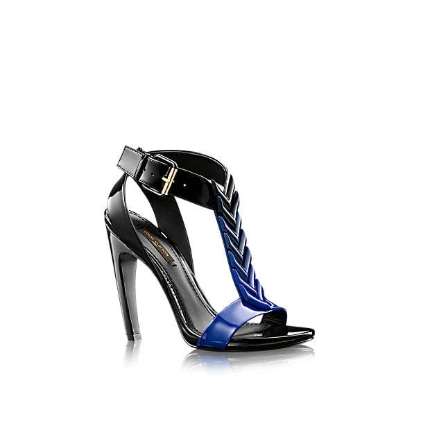 Louis Vuitton scarpe donna collezione 2015 2016 slingback f6c1a8b3f2d