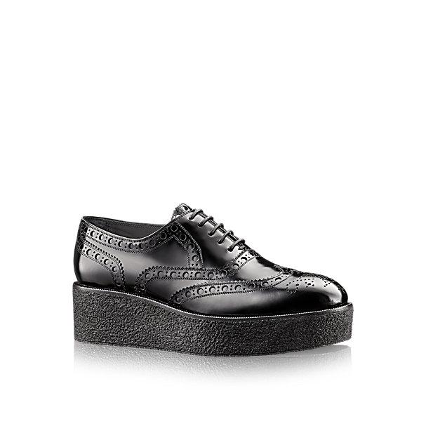 72e22e97f260 Louis Vuitton scarpe donna collezione 2015 2016 chelsea boot