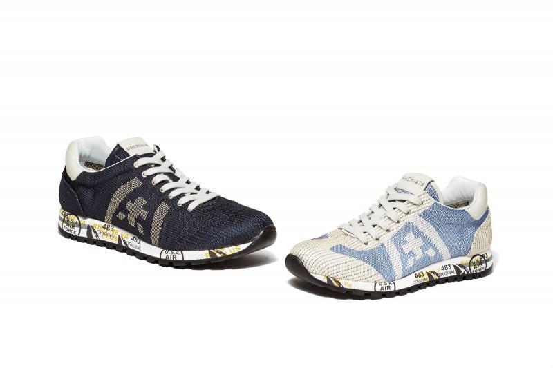 scarpe uomo sneakers estive