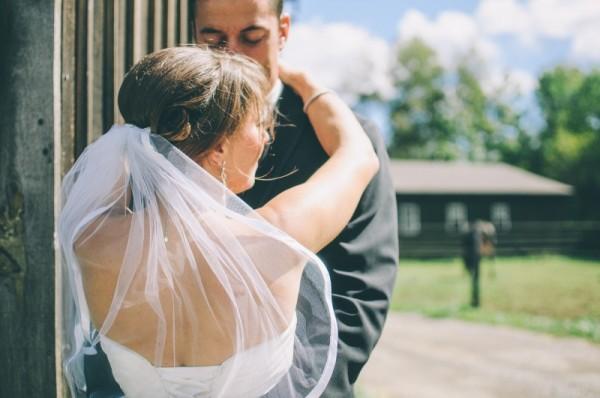 abito da sposa cosa fare