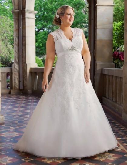 Galleria foto - Come scegliere l'abito da sposa Foto 3