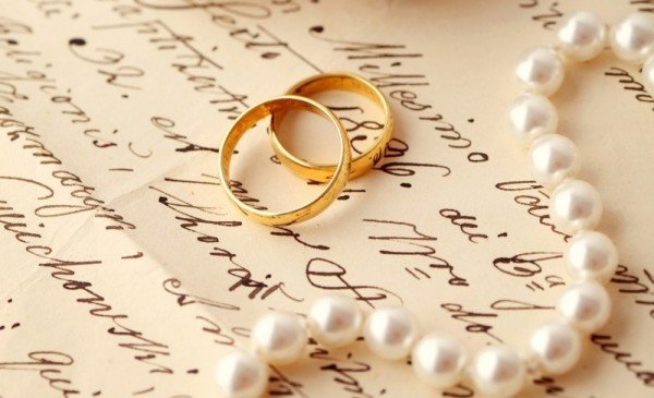 Super Promesse di matrimonio: frasi e valore legale XT18