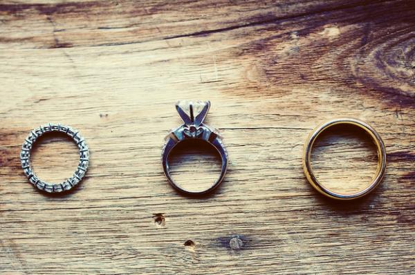 anelli storia