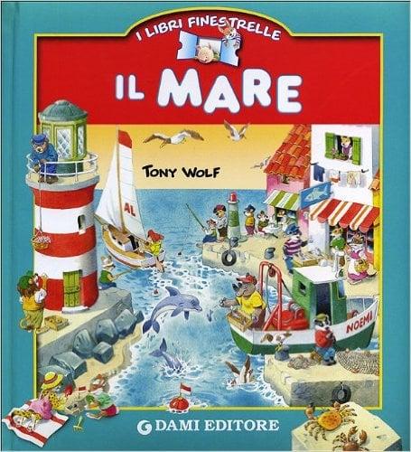 Storie per bambini sul mare