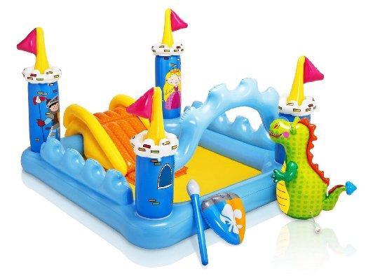 Piscina gonfiabile per bambini - Piscina toys r us ...