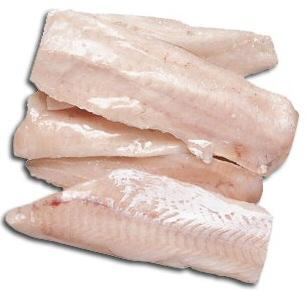 Filetti di pesce per bambini
