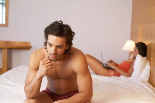 Disfunzione erettile, i rimedi naturali che migliorano la vita sessuale