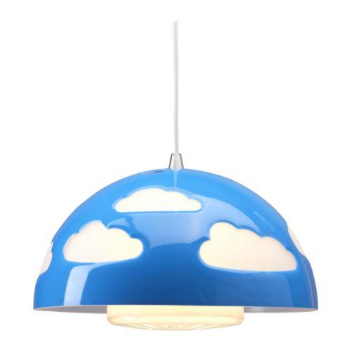 Lampade per cameretta IKEA