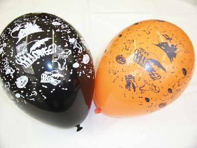 Palloncini di Halloween per bambini
