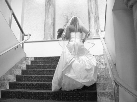 Outlet abiti da sposa