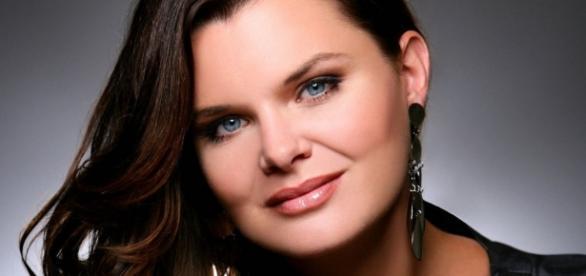 Anticipazioni Beautiful: Brooke lascia Ridge