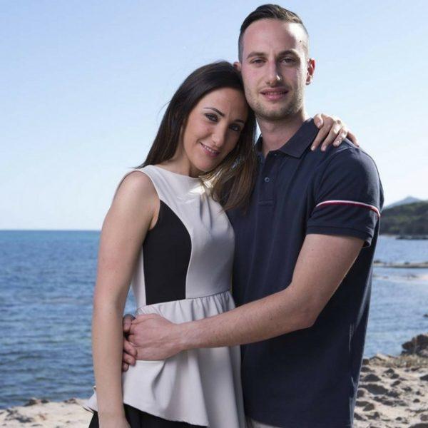Ruben e Francesca tornano a Temptation Island