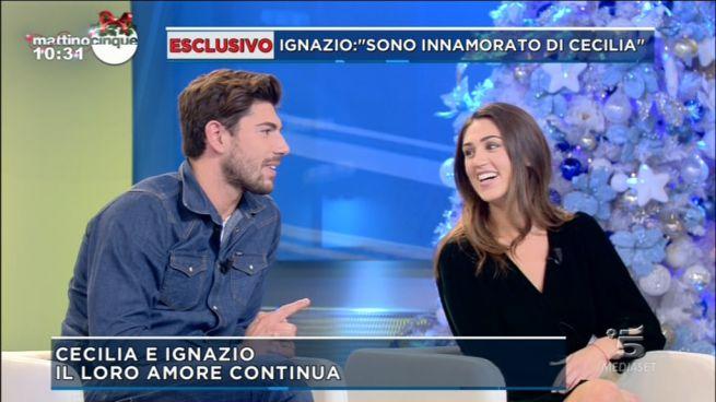 Galleria foto - Grande Fratello VIP Cecilia insultata dopo l'intervista alle Iene Foto 2