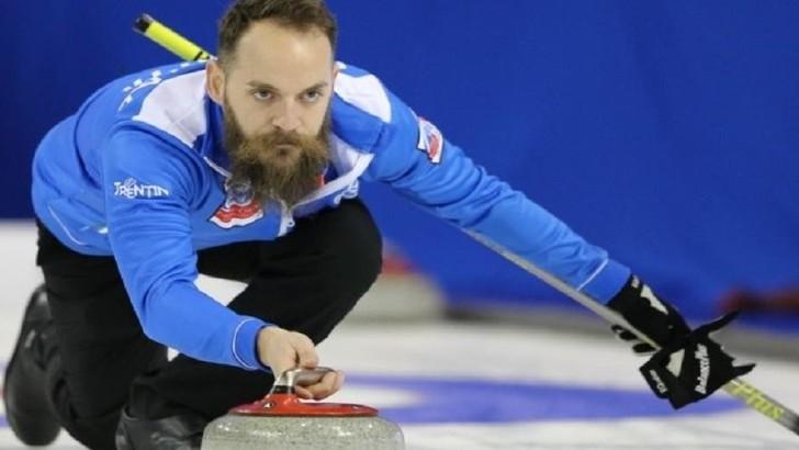 Galleria foto - Olimpiadi invernali Curling: Italia vittoria incredibile Foto 1