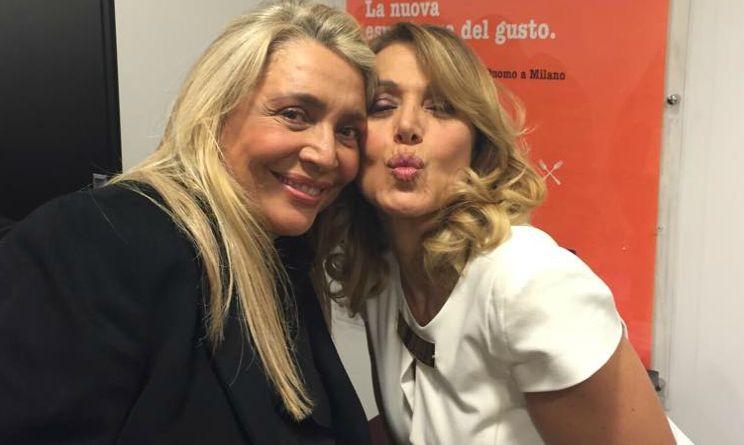 Mara Venier contro Barbara D Urso