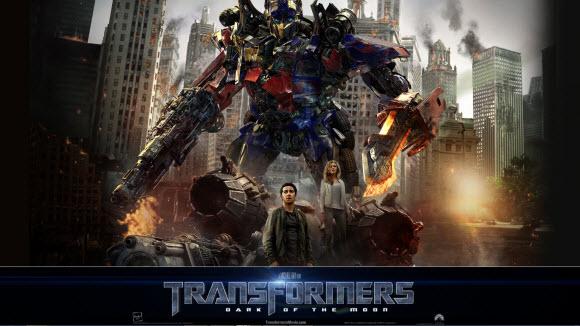Transformer 3 tv