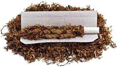 sigaretta rollata cartina