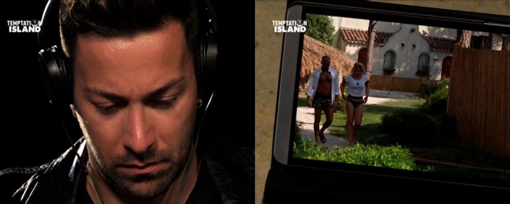 Uomini e Donne: Lara nuova tronista Michael reagisce